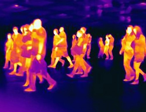 The Role of Thermal Technology in Video Security