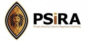Member of The Private Security Industry Regulatory Authority (PSIRA)