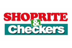 Shoprite Checkers CCTV Logo