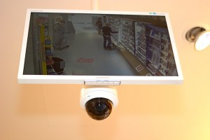 CCTV off-site monitoring services