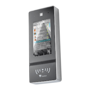 Paxton Net2 Entry – Touch Panel MKII Surface Mount