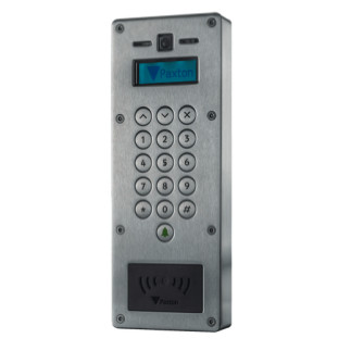 Paxton Net2 Entry – Panel MKII VR Access Control System