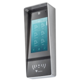 Paxton Access Control Net2 Entry - Panel MKII including Rainhood