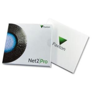 Paxton Net2 Pro